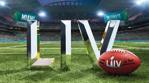 Super Bowl LIV is Here!!!!!