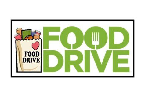 Student Council Announces TOIS Food Drive